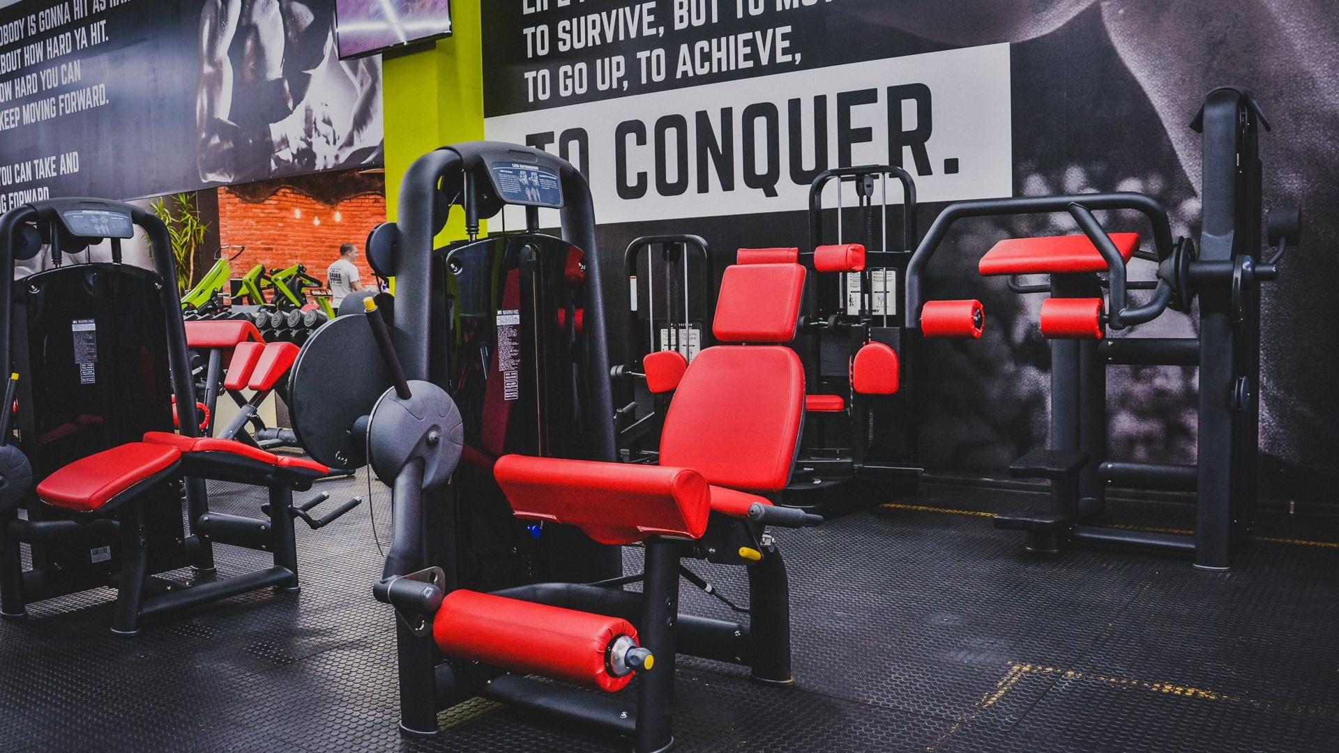 Fitness Centar 4life